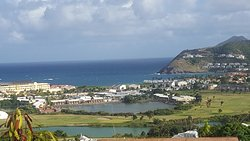 A Taste of St Kitts