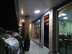 Welcome to Kayan Goldensky Inn