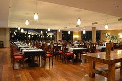 Loi Suites Iguazu Restaurant