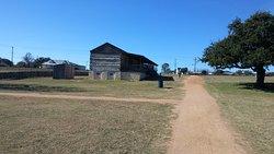 Fort Martin Scott