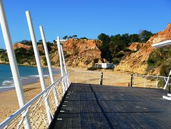 Pine Cliffs Residence, Praia da Falesia
