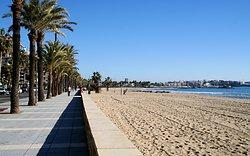 Playa de Ponent
