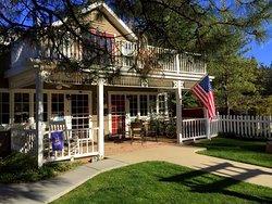 Prescott Pines Inn Bed and Breakfast