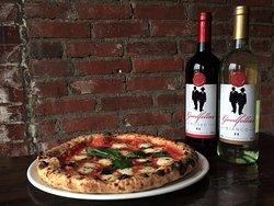 Goodfellas Wood Oven Pizza