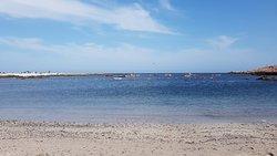 Playa Chanavayita