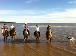 Colonia Historical & Horse Riding