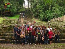 Jalapeño Tours