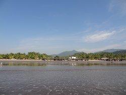 Matanchen Bay