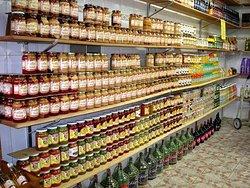 Mercado Municipal de Pocos de Caldas