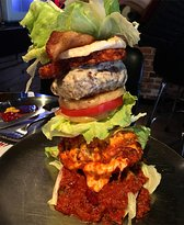 Jacoby's Burgers