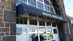 White Rock Cafe