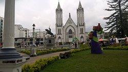 Basilica Menor de Nuestra Señora de las Victorias
