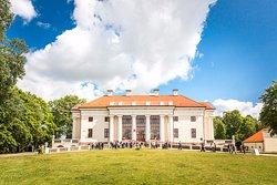 Pakruojis Manor Living Museum
