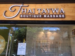 Thai Taywa Massage