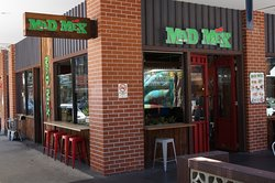 Mad Mex Rouse Hill