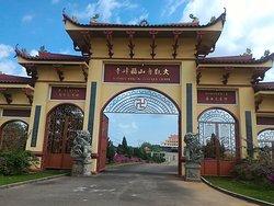 Vihara Avalokitesvara Graha