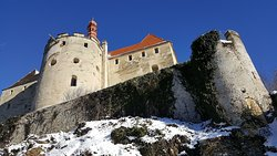 ENZIANA Schlosshotel Krumbach