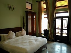 Devnadi - The Heritage Hotel