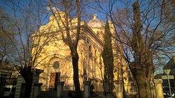 St. Peter & Paul Roman Catholic Church