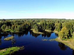 Biržai Regional Park