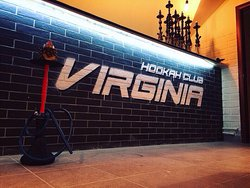 Virginia Hookah Club
