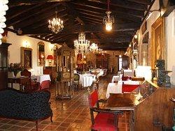 Restaurante Palacio de la Pena