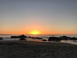 Playa El Abanico