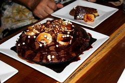 Olive Crib Bar and Restaurant