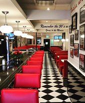 The Donlands Diner