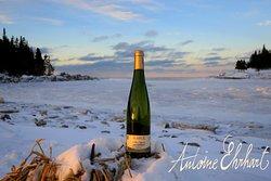 Vins d'Alsace Antoine Ehrhart