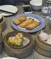 Dolly Dim Sum, Pavilion Elite
