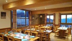Restaurant Le Trapoun