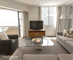 The Deluxe Two Bedroom Executive Apartment at The York by Swiss-Belhotel International