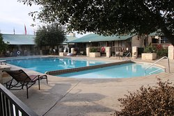 Travelodge Inn & Suites San Antonio Airport