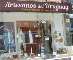 Artesanos del Uruguay