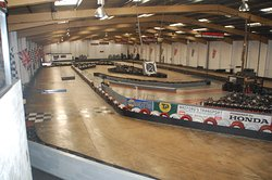 Teamworks Karting Northampton