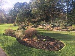 Barnhill Rock Garden