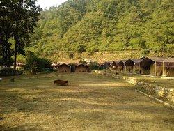 Vyasi Jungle Camp