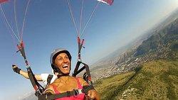 Tandem Paragliding Mostar