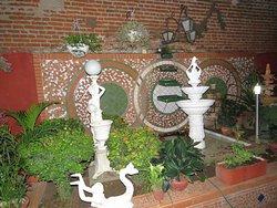 Hotel San Andres Mompox