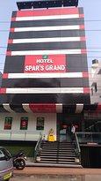 Hotel Spar Grand