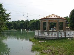 Nalchik Park