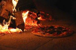 Brazzi Brick Oven Pizza