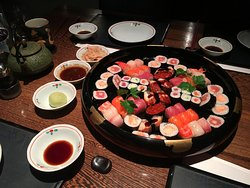 Newstyle Restaurant Tanaka