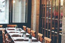 Le Cygne Brasserie