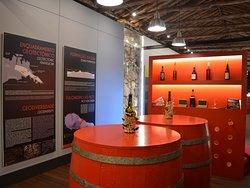 Centro de Interpretação da Paisagem da Cultura da Vinha da Ilha do Pico