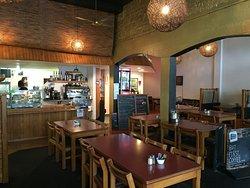 Bonzai Cafe