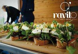 O'Ravito Cafe Relais