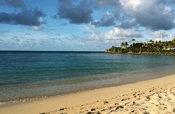 Shoy Beach