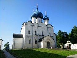 Kremlin de Suzdal